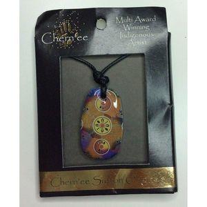New Chernee Women Sutton Pendant Necklace